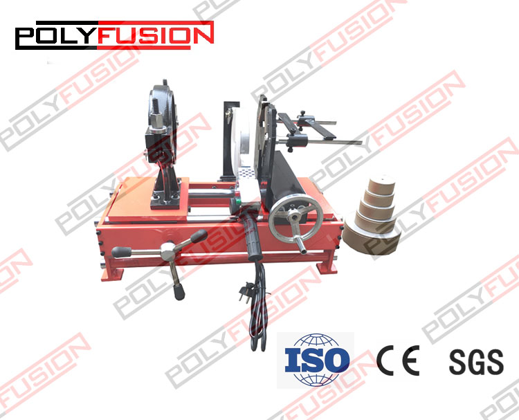 PFS160 Socket Fusion Machine