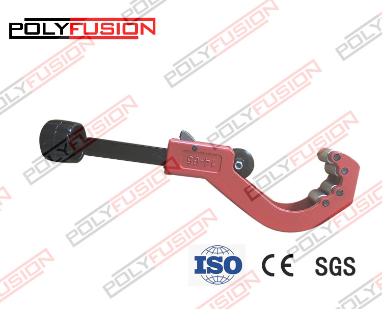 Manual Pipe Cutter 65mm/110mm/160mm/200mm